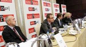 Efektywne gospodarowanie energią zwiększa konkurencyjność firmy