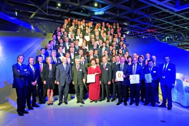 Volkswagen docenia partnerów serwisowych