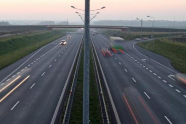 Wkrótce otwarcie odcinka A1 z Grudziądza do Torunia