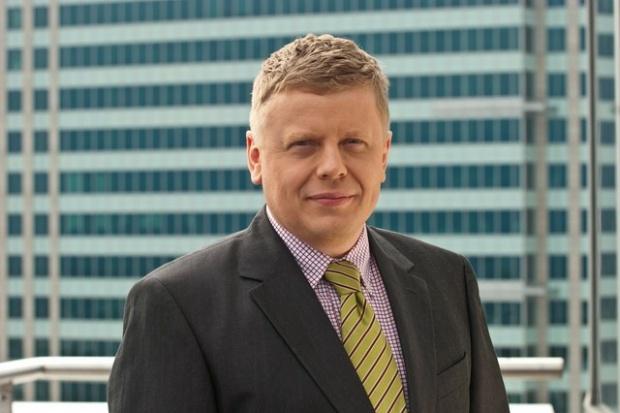 M.Witucki, Grupa TP, nieuchronne połącznie UKE i Krajowej Rady Radiofonii i Telewizji