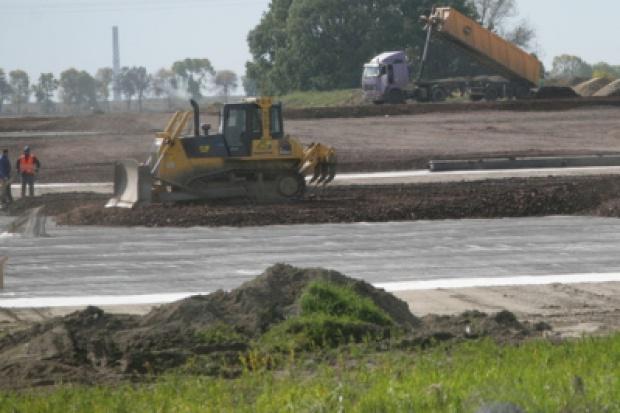 Budimex wybuduje odcinek S8 za 848 mln zł