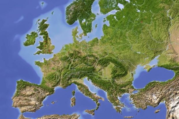 Gaz łupkowy szansą dla Europy. Czy z niej skorzysta?