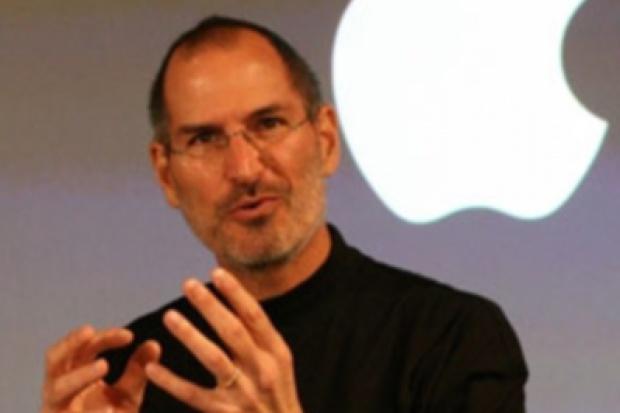 Współzałożyciel firmy Apple Steve Jobs nie żyje