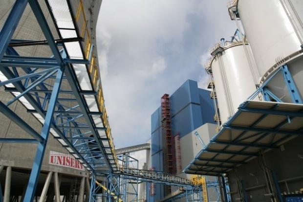 MPEC Białystok buduje blok kogeneracji gazowej