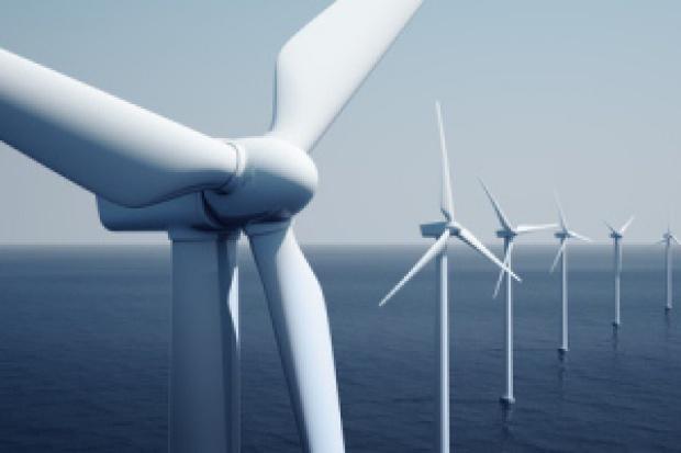 PGE EO chce wybudować trzy farmy wiatrowe na morzu