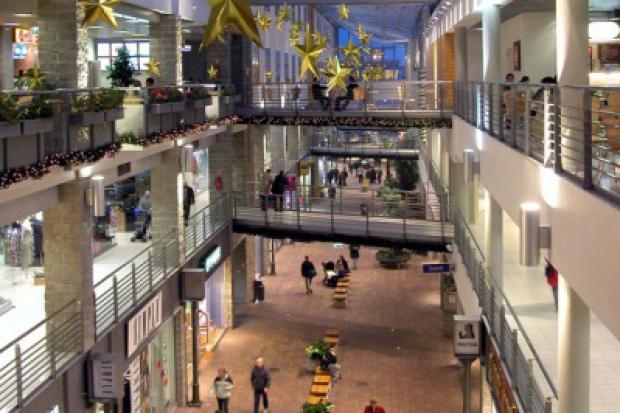 Nieruchomości komercyjne w centrum zainteresowania