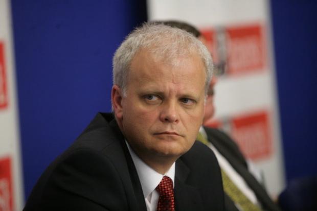 Piotr Litwa, prezes WUG, o poziomie firm zewnętrznych i słabości górniczych szkoleń