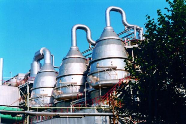 Chemia walczy sama o gaz