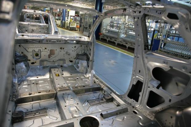 Produkcja samochodów wzrosła o 63,24 proc. we wrześniu