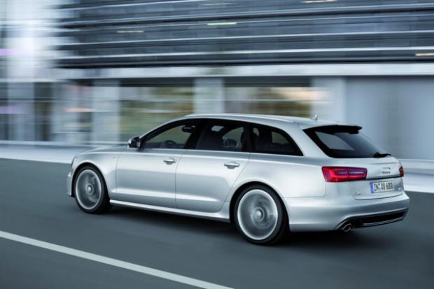 Nowe Audi A6 Avant jako barometr trendów