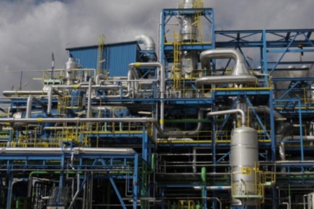 Spółki chemiczne muszą nauczyć się handlu gazem