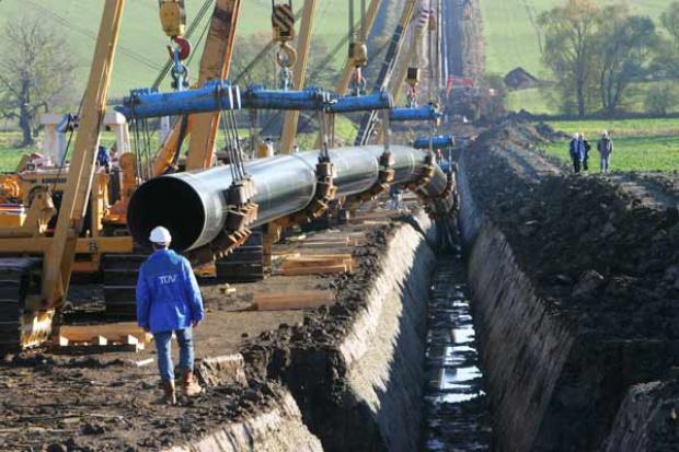 Infrastruktura gazowa: miliardy do wzięcia