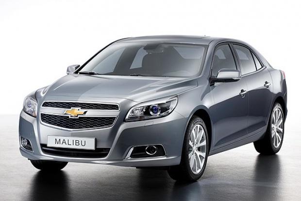 Chevrolet Malibu: rodowód zobowiązuje