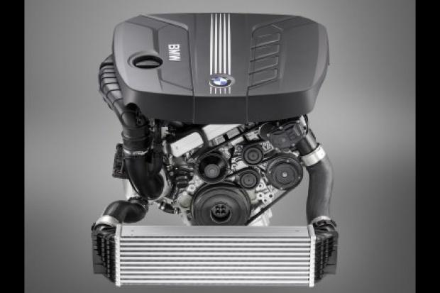 Nowe silniki dla BMW serii 5