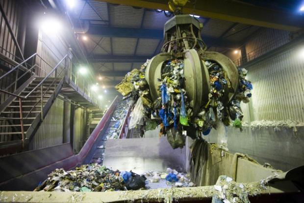 Spalarnie odpadów: rynek krótki, ale kuszący