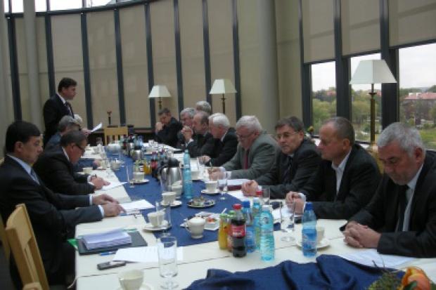 Wybrano nowe władze Rady Górniczej Izby Przemysłowo-Handlowej