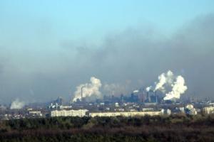 Ogromna nadwyżka uprawnień CO2 na unijnym rynku