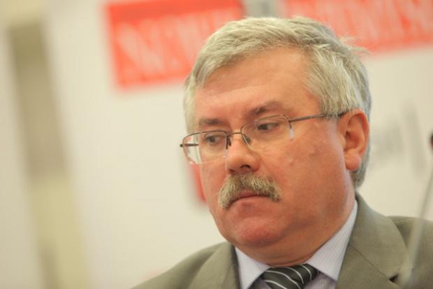 Roman Łój, prezes KHW: prywatyzacja, jeżeli już, to najwcześniej na początku 2013 roku