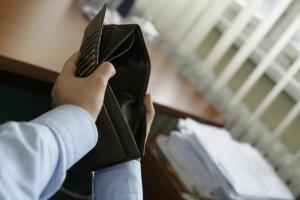 Lawinowo rośnie liczba rejestrowanych dłużników