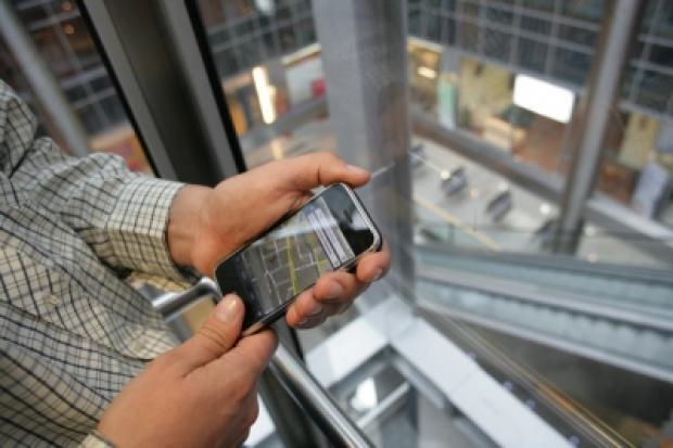 Rośnie zainteresowanie WiFi w sektorze przemysłowym