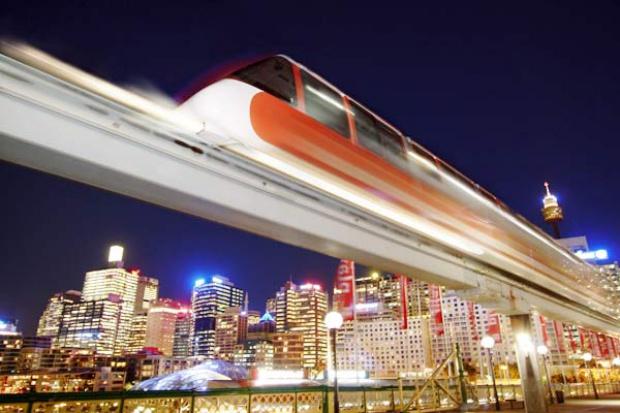 Czas na inteligentne miasta