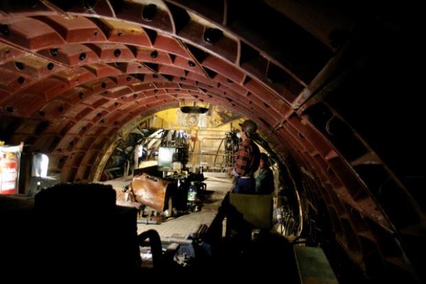Jest umowa na budowę tunelu pod Martwą Wisłą