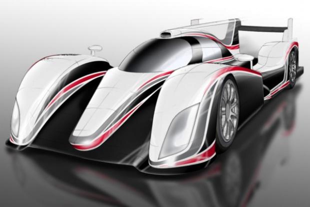 Toyota wystawi hybrydę w Le Mans