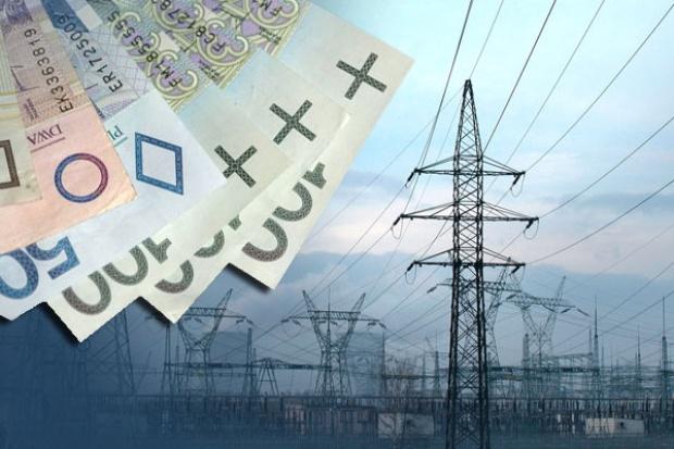 Obniżki cen energii na rynku spot