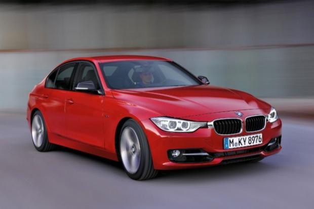 """Taka jest nowa """"trójka"""" BMW"""