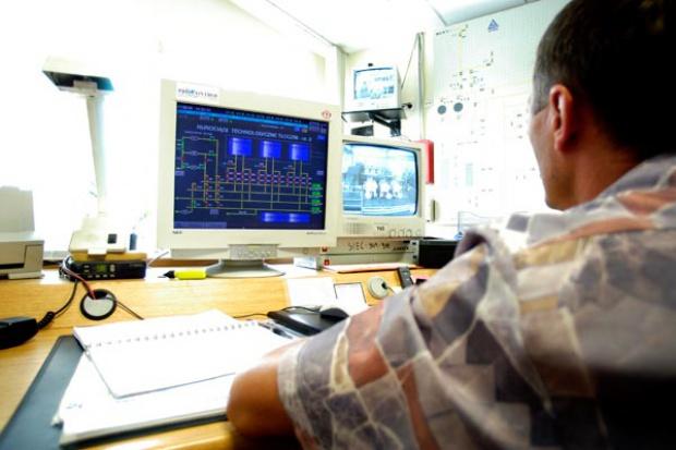 Bezpieczeństwo energetyczne tkwi w sieci