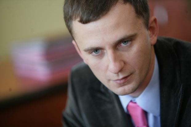 Wojciech Bańkowski odwołany z TF Silesia