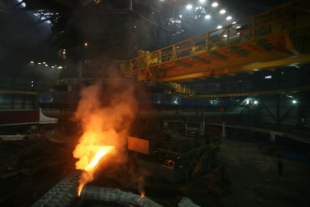 Niepewność w ArcelorMittal Poland