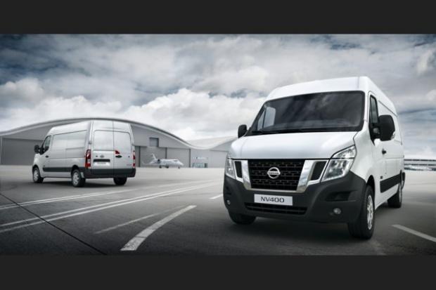 Nissan odświeża swój pojazd dostawczy