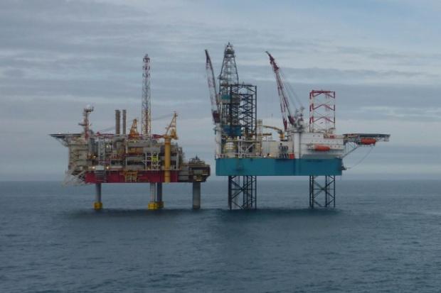 PGNiG zmniejszył plan wydobycia ropy i gazu ze złoża Skarv