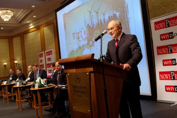M. Kaliski, MG: Wspólny europejski rynek energii do 2014 r. Zobacz film