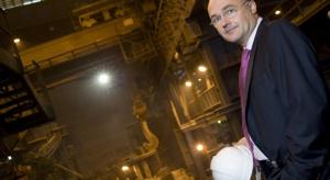 Przemysław Sztuczkowski, prezes Złomreksu: nie spodziewam się kolejnych fuzji na rynku dystrybucji stali