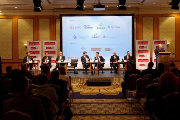 W Warszawie rozpoczął się VIII Kongres Nowego Przemysłu