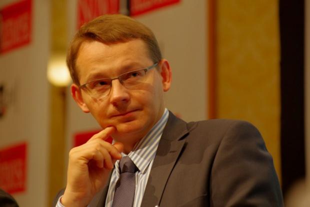 """Wiceprezes PGNiG: dobrze się stało, że polski rząd powiedział """"NIE"""" obecnej polityce klimatycznej"""