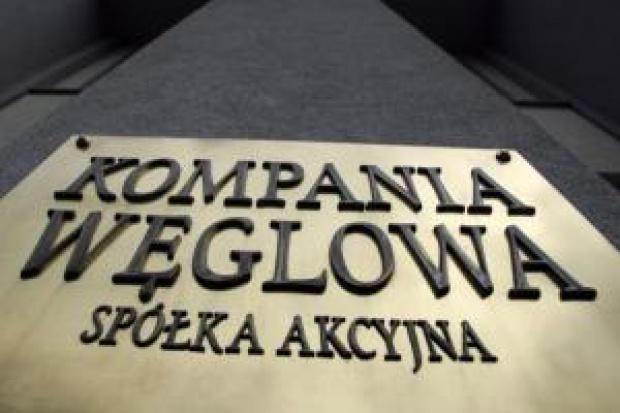 21 października rada nadzorcza Kompanii Węglowej ma zatwierdzić nową strategię