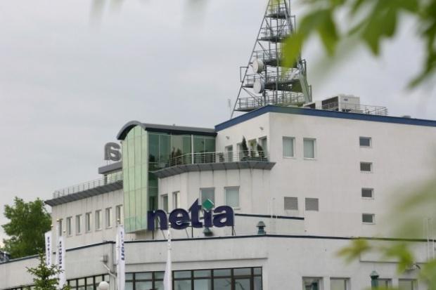Netia ma zamiar złożyć wstępną ofertę na kupno TK Telekom