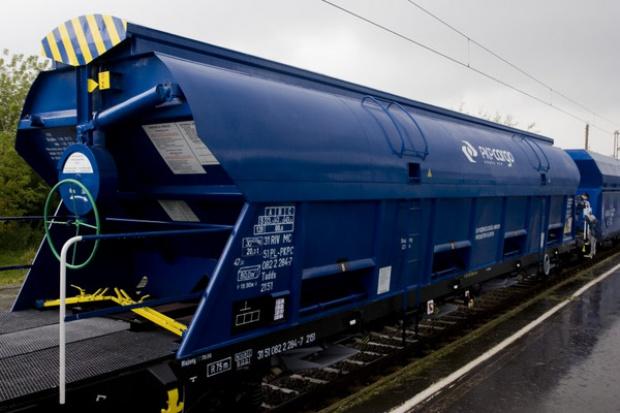 Związkowcy z PKP Cargo apelują o prywatyzację spółki przez giełdę