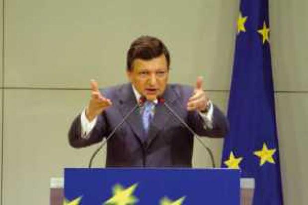 Barroso ogłosił nowy fundusz na europejskie sieci transportu i energii