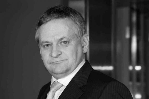 Zmarł Jan Łuczak, prezes i główny udziałowiec DSS