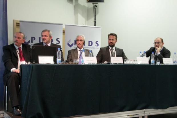 PUDS: Rynek stali w Europie ma przed sobą dobre perspektywy
