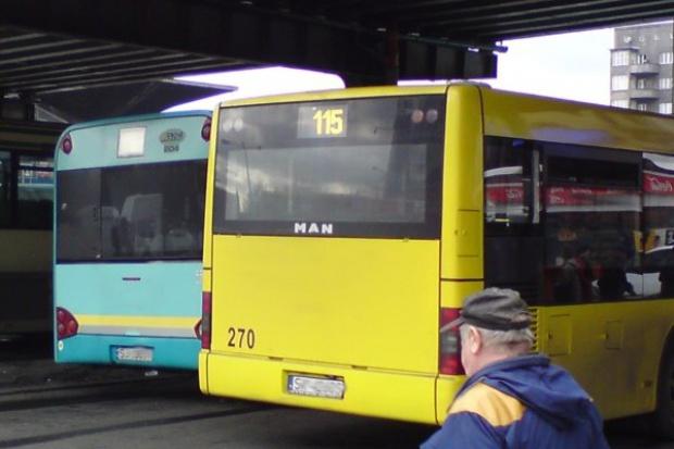 Polska trzecim europejskim producentem autobusów