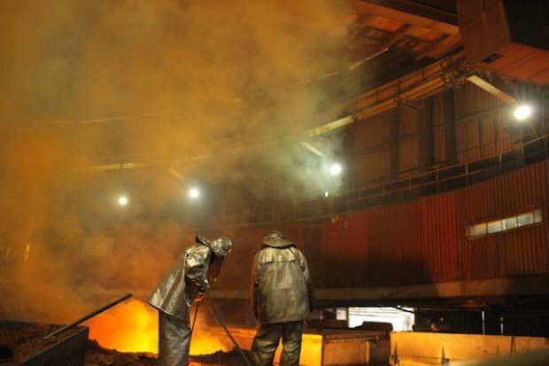ArcelorMittal Poland: wielki piec w Dąbrowie Górniczej zostanie wygaszony