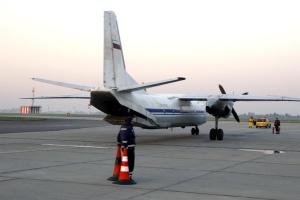 Dobry rok dla lotniczych przewozów towarów