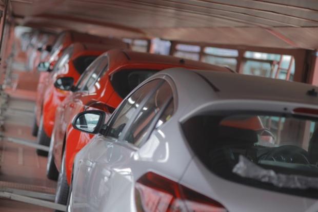 Nadal rośnie eksport przemysłu motoryzacyjnego, choć wolniej