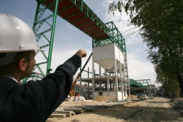 Spółkom budowlanym nie brakuje robotników, trudniej o inżynierów