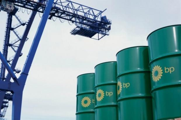 4,91 mld USD zysku BP w III kw.